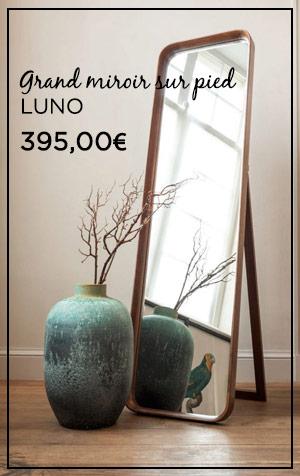 Miroir LUNO