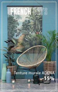 tenture ADENA