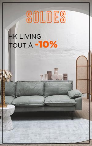 Soldes HK Living