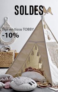 Tipi TOBBY