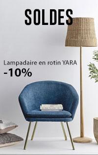 Lampadaire YARA