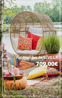 Fauteuil SEVILLA