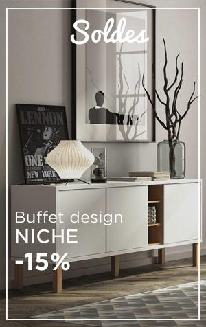 buffet NICHE