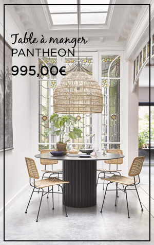 Table PANTHEON