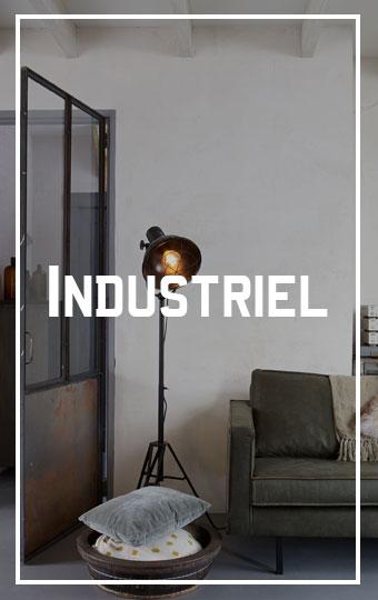 style-industriel