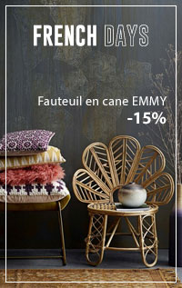 fauteuil EMMY