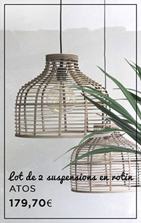 suspensions ATOS