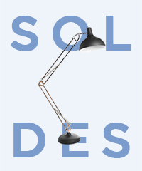 soldes luminaires