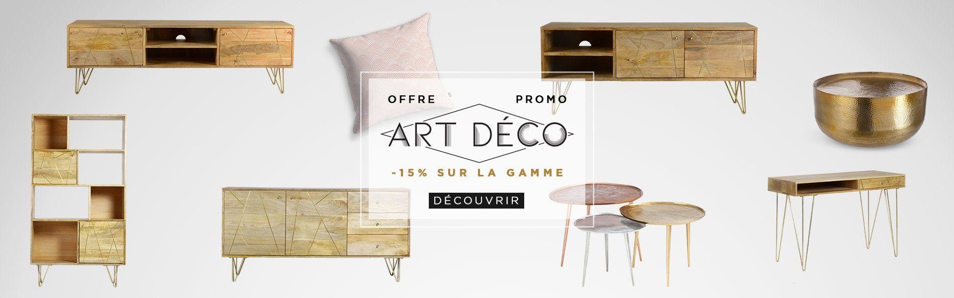 promotion art deco