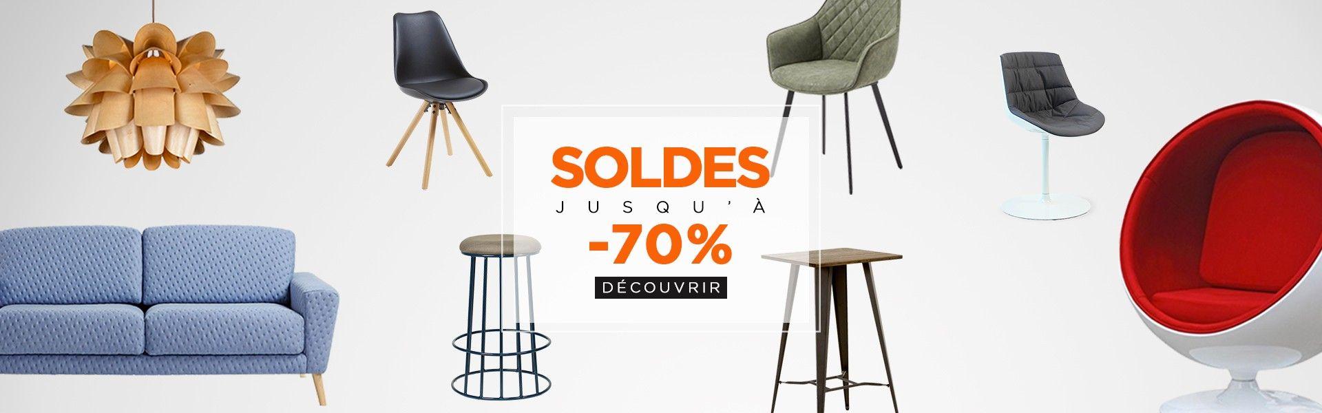 soldes hiver 2018 meubles et design