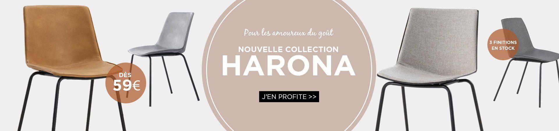 nouveau harona